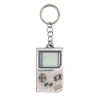 Nintendo Game Boy avaimenperä