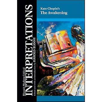 Kate Chopin's the Awakening by Harold Bloom - 9781604133639 Book