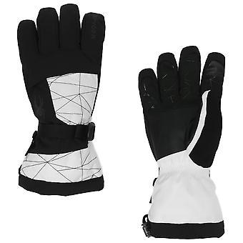 Spyder OVERWEB Gore-Tex PrimaLoft Men's Ski Gloves