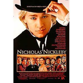 Nicholas Nickleby (enkelzijdig Regular) originele Cinema poster