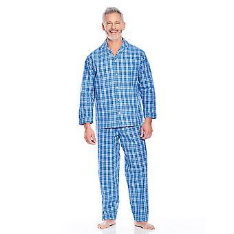 男士托塔尔设计睡衣