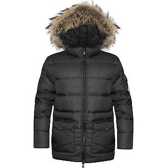 Pyrenex Pyrenex Black Authentic Jacket Mat