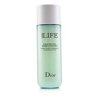 Christian Dior Hydra Life Fresh Reviver Sorbet Water Mist - 100ml/3.4oz