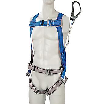 Kit di ritenuta - Harness e Lanyard