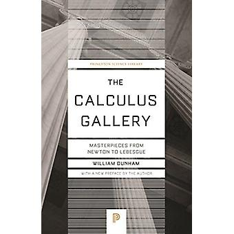 Calculus Gallery by Dunham