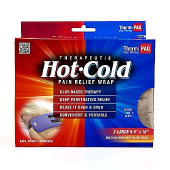 Thermipaq hot/cold pain relief wrap, extra large, 1 ea