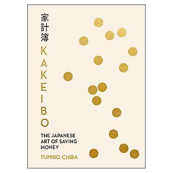 Kakeibo by Fumika Chiba