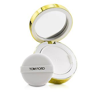 Tom Ford Soleil Glow Tone Up Hydrating Cushion Compact Foundation SPF40 - # 6.0 Natural 12g/0.42oz