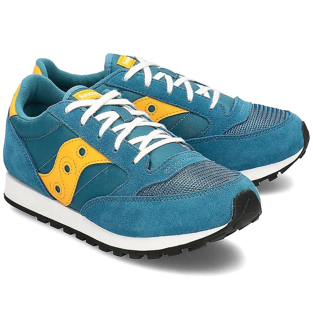 Saucony Sjazz Vintage Sk161573 Universal All Year Kids Shoes