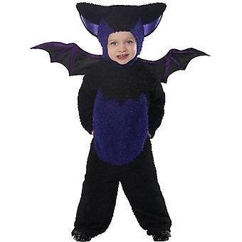 Bat kostým, toddler Age 3-4