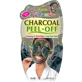 Montagne Jeunesse Charcoal Peel-Off Mask Peel-Off Coal Mask