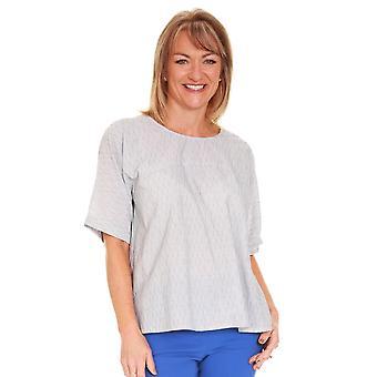 MASAI CLOTHING Masai Blue Top Daly 1000863