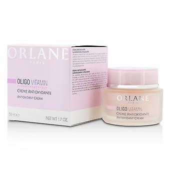 Oligo vitamine antioxidant crème 183451 50ml/1.7oz