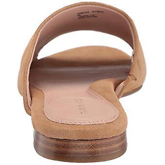 Taryn Rose Women's Vanessa Slide Sandal, DOE, 8 M Medium US