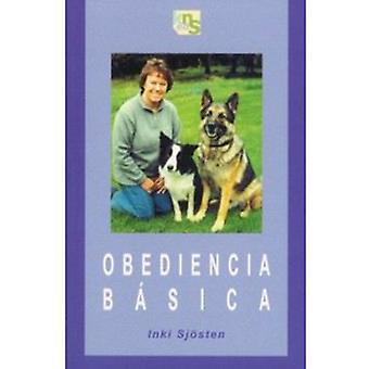 KNS Ediciones Basic obedience (Dogs , Training Aids , Behaviour)