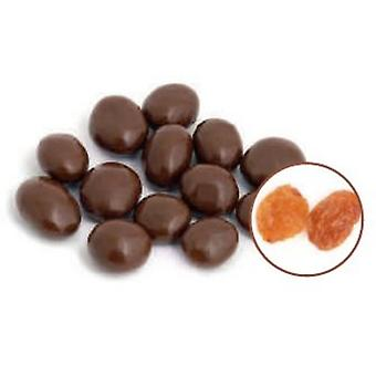 Milk Chocolate Raisins-( 26.4lb )