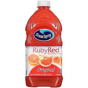 Ocean Spray Red Grapefruit Saft-( 1.89 Lt X 1 )