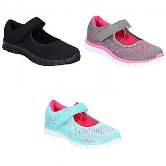 Caravelle Womens/Ladies Sporty Casual Shoe