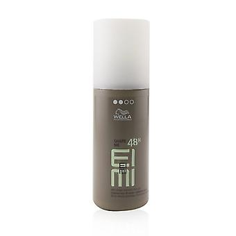Wella Eimi Shape Me 48h Shape Memory Hair Gel (tenere livello 2) - 154g/5.43oz
