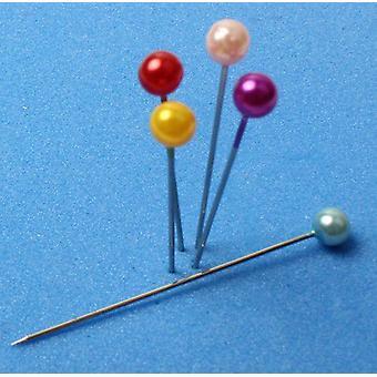 Nellie's Choice 50 needles for Ultra Fine Tip glue bottles UGB001 NUGB001 (11-19)