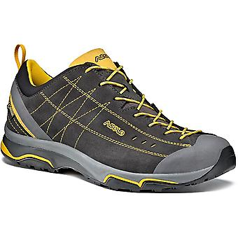 Asolo Mens Nucleon GV MM Shoes (GORE-TEX)