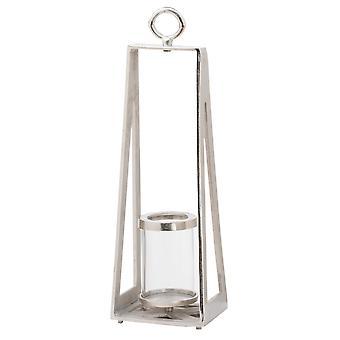 Ohlson Pyramid Tea Light lantern