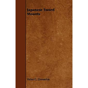 Japanese Sword Mounts by Gunsaulus & Helen C.
