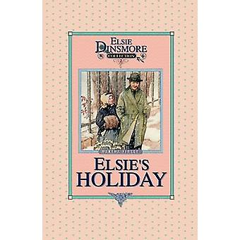 Holidays at Roselands Book 2 by Finley & Martha