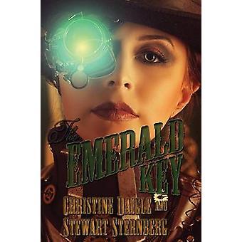 The Emerald Key by Daigle & Christine
