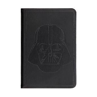 Premium A6 Pocket Notebook-Star Wars (Darth Vader)