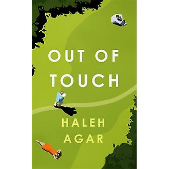 Out of Touch by Haleh Agar