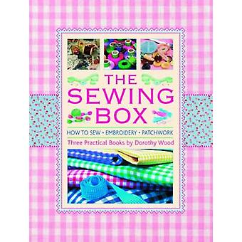 Sewing Box by Dorothy Wood - 9780754828907 Book