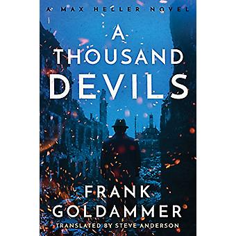 A Thousand Devils by Frank Goldammer - 9781503904095 Book
