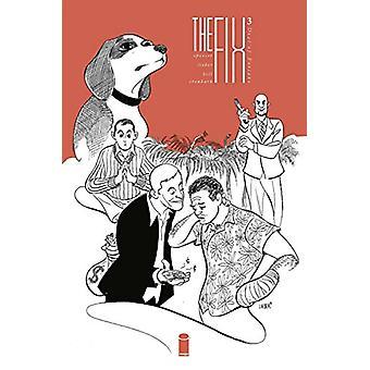 The Fix Volume 3 av Nick Spencer - 9781534303744 Bestill