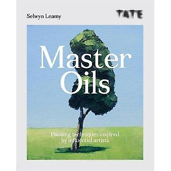Tate - Master Oils - Painting techniques inspired by influential artist