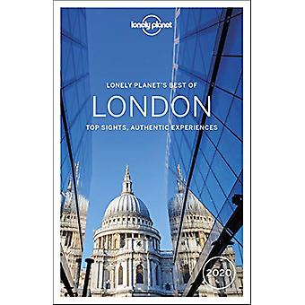 Lonely Planet Best of London 2020 by Lonely Planet - 9781787015401 Bo
