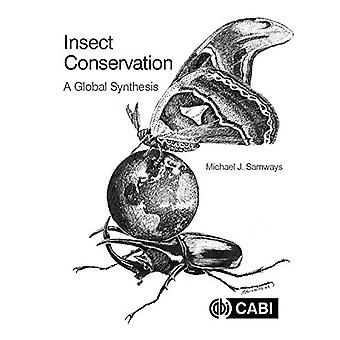 Insect Conservation - A Global Synthesis by Dr Michael J. Samways - 97
