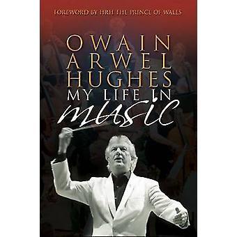 Owain Arwel Hughes - ma vie en musique par Owain Arwel Hughes - 97807083
