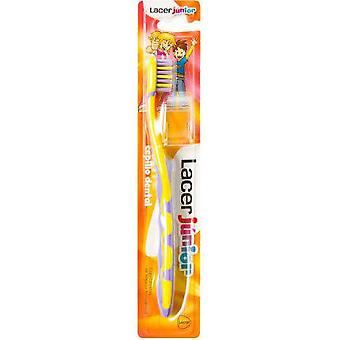Lacer Escova dental Júnior (Health & Beauty , Personal Care , Oral Care , Toothbrushes)
