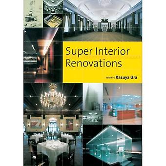 Super Interiör Renoveringar