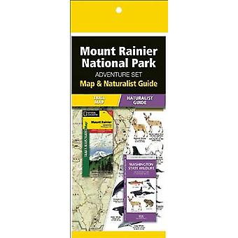 Mt. Rainier National Park Adventure Set by Waterford Press - National