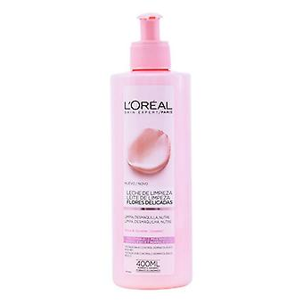 Cleansing Lotion L'Oreal Make Up/400 ml