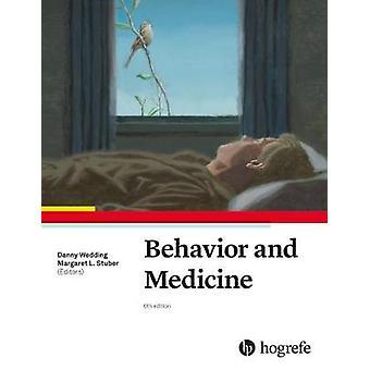 Behavior and Medicine - 2020 by Danny Wedding - 9780889375604 Book