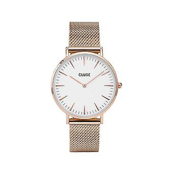 Cluse Women's La Boheme Cw0101201001 Watch