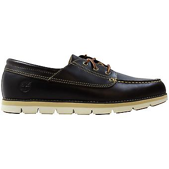 Timberland Earthkeepers 3 Bruin/wit 6364a Men's