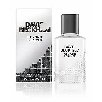 David Beckham - Beyond Forever - Eau De Toilette - 90ML