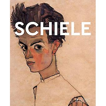 Schiele - Masters of Art by Isabel Kuhl - 9783791386263 Book