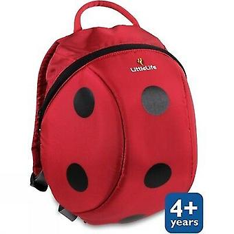 Littlelife Animal Big Kids Daysack - Ladybird