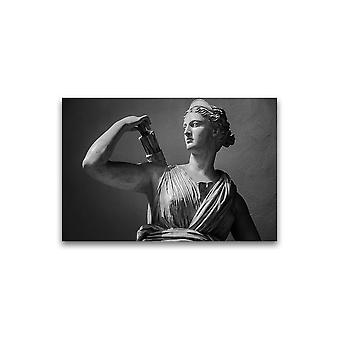 Diana av Versalles Statue Plakat -Bilde av Shutterstock