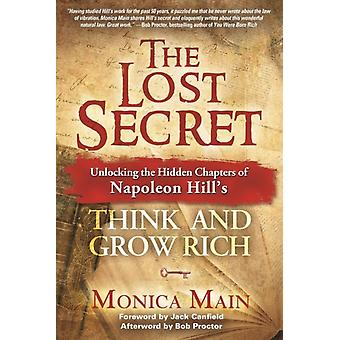 The Lost Secret by Main & Monica